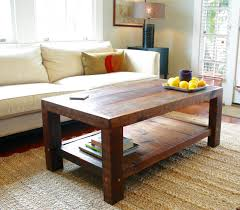 Wood Coffee Table Rustic Large Rustic Coffee Table Doorman Designs Furniture With A Story
