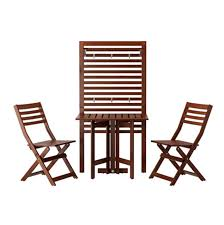 Ikea Falster Chair by Terrace Allure Proposal Wall Decorative Wall W Table Chairs