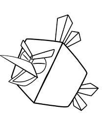 angry birds space ice bird coloring pages u2014 allmadecine weddings
