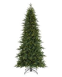 9 foot christmas tree 9 ft kennedy fir led clear lit christmas tree christmas tree market