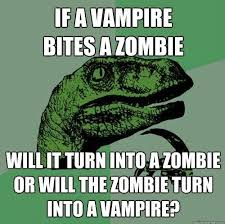 Zombie Memes - a small le amount of zombie memes album on imgur