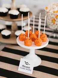 Halloween Cake Balls Recipe by 9 Halloween Makeup Tutorials For Kids Or Adults Hgtv U0027s