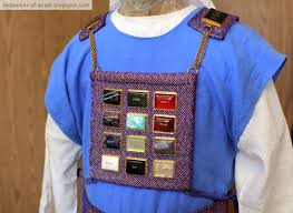 high priest garments redeemer of israel clothing of the high priest
