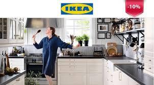 ikea cuisine electromenager reduction ikea 10 sur les cuisines et l électroménager
