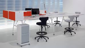 Vitra Office Desk Vitra Vitra Pivot High Stool Workbrands