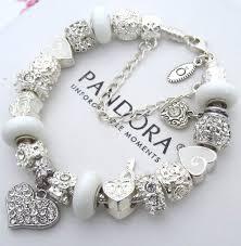 pandora charm bracelet charms images Pandora bracelet charms white house designs jpg