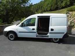 vauxhall combo vauxhall combo 1 3 cdti ecoflex 75 van car for sale llanidloes