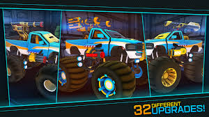 meet some of the monster jam drivers funtastic life trucksform android apps on google play