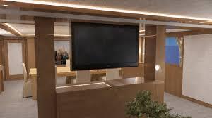i lsm inverted tv lift 42