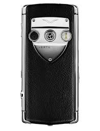 vertu phone touch screen and the six thousand dollar smartphone the vertu constellation