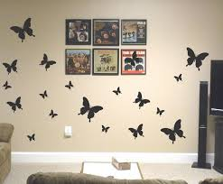 wall painting designs butterfly ingeflinte com