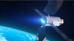 Space by Nasa Searches For Big Idea For In Space Assembly Of Spacecraft Nasa