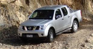 2009 nissan d40 navara dual cab st x diesel road test review