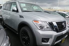nissan armada wireless headphones new 2017 nissan armada platinum sport utility in roseville n42905