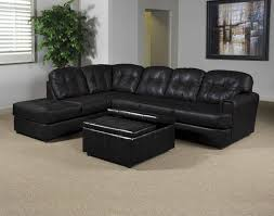 charcoal sectional sofa 30 inspirations of sectional sofa with oversized ottoman