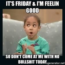 Its Friday Funny Meme - friday meme