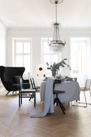 148 best dining room images on pinterest dining room dining valhallavagen apartment for eklund stockholm new york by anna leena karlsson