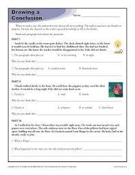 inferencing worksheets 2nd grade heathforassembly