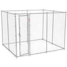 cl l home depot lucky dog 6 ft h x 5 ft w x 10 or 6 ft h x 8 ft w x 6 5 ft l