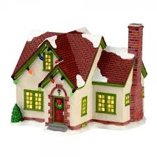 new 2012 dept 56 releases for a story a story