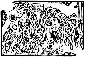 jeep cartoon drawing maze cartoons political maze the editorial maze cartoon by