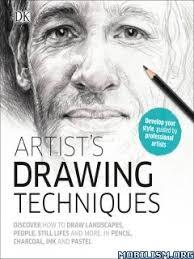 artist u0027s drawing techniques by dk pdf