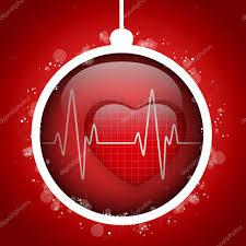 K Henelemente Kaufen Weihnachten Arzt Krankenhaus Herz Kugel U2014 Stockvektor 35472033