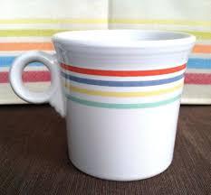 Heated Coffee Mug Heated Coffee Mug 2 Retired Green Teal Fiesta Tom Jerry Mug Homer