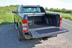 Ford Ranger Truck Bed Dimensions - ford ranger wildtrak euro 6 review parkers