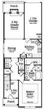 Floor Plan Bungalow 2 Bedroom Bungalow Floor Plan Plan And Two Generously Sized