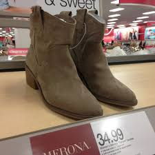 target womens boots grey tracy s notebook of style see 25 target shoe arrivals 20