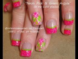 64 best green nail art design tutorial u0026 videos by nded images on