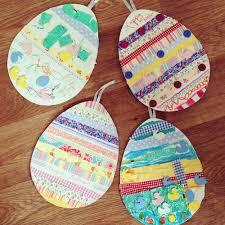 giant easter egg decorations u2014 mad fun creative