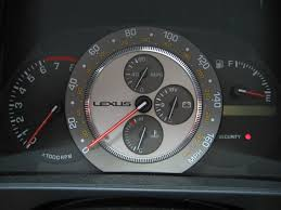 lexus is van file lexus is 300 instrument cluster jpg wikimedia commons