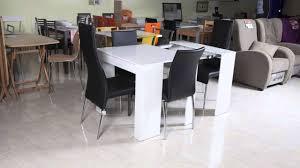 tifon muebles nueva mesa extensible de tifón hipermueble por 129