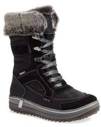 womens boots from canada shop s santana canada boots from 65 lyst