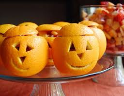 Easy Healthy Halloween Snack Ideas Cute Halloween Fruit And 239 Best Spooktacular Halloween Images On Pinterest Halloween