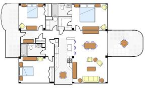 floor plans duneridge resort condos