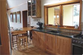 wooden kitchen cabinets nz ruamahunga bay joinery solid wood and plywood kitchens
