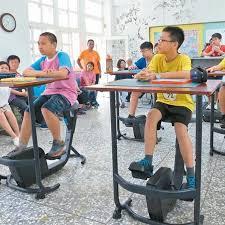 Standing Desks For Students Stationary Bicycle Desk Desk Bike Peddler