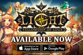light fellowship of loux greetings heroes of loux light light fellowship of loux