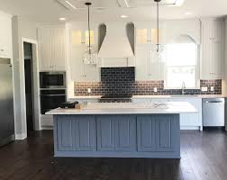 what color is trending for kitchen cabinets paint color trends for your kitchen cabinets