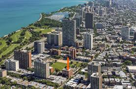 Chicago Hop On Hop Off Map by Reside On Clarendon Apartments In Chicago Il