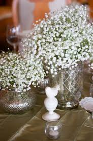 Lights In Vase Real Weddings Katie Justin Vintage Wedding Inspiration