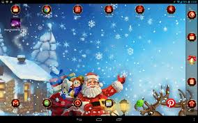 merry christmas the theme android apps on google play
