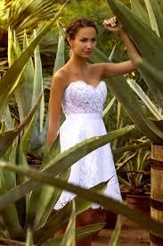 robe de mari e original camassia version courte ludivine guillot robe de mariée sur