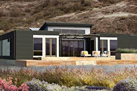 Prefab Cottages California by Blu Homes Unveils Southern California Breezehouse Prefab At Dwell