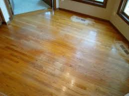 refinish wood floors with low voc shademaker wood stain