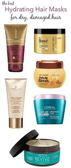 best hair masks for dry damaged hair the 10 best hair masks to repair and hydrate your hair hair masks