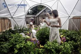 greenhouse domes by pacificdomes com